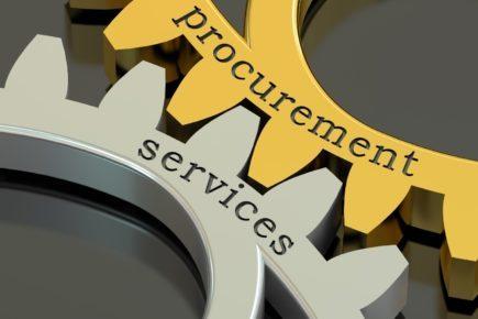 Procurement Specialist Services